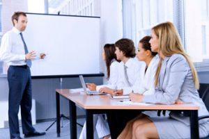 Как правильно оформить презентацию