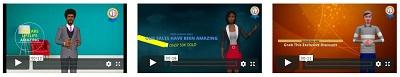 3D Аватары для бизнеса